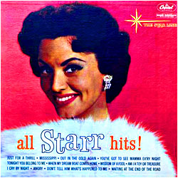 Cover image of All Starr Hits