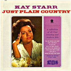 Cover image of Just Plain Country