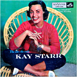 Image of random cover of Kay Starr