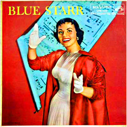 Cover image of Blue Starr