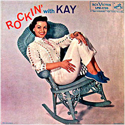 Cover image of Rockin' With Kay
