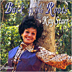 Cover image of Back To The Roots