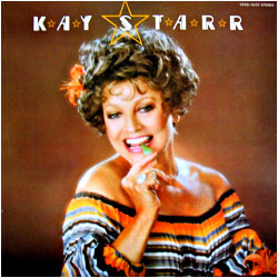 Cover image of Kay Starr