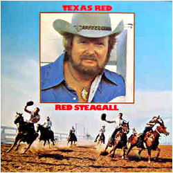 Cover image of Texas Red