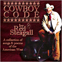 Cover image of Cowboy Code