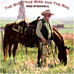 Cover image of The Wind The Wire And The Rail