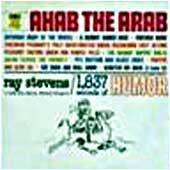 Cover image of Ahab The Arab - 1837 Seconds Of Humor