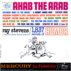 Cover image of Ahab The Arab