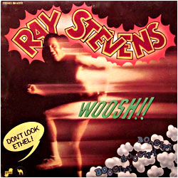 Image of random cover of Ray Stevens