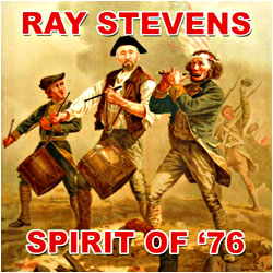 Cover image of Spirit Of '76