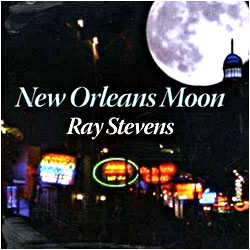 Cover image of New Orleans Moon