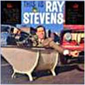 Cover image of This Is Ray Stevens