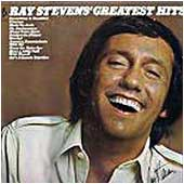 Cover image of Ray Stevens' Greatest Hits