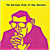 Cover image of The Serious Side Of Ray Stevens