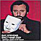Cover image of Don't Laugh Now