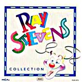 Cover image of Ray Stevens Collection