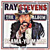 Cover image of Osama-Yo Mama