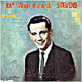 Cover image of Ray Ahab The Arab Stevens