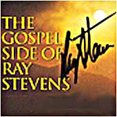 Cover image of The Gospel Side Of Ray Stevens