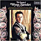 Cover image of The Songs Of Wynn Stewart