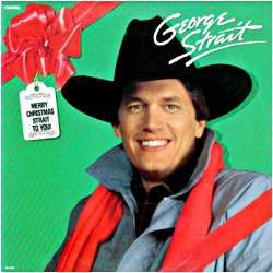 Cover image of Merry Christmas Strait To You