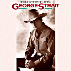 Cover image of Ten Strait Hits