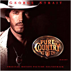 Cover image of Pure Country