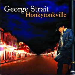 Cover image of Honkytonkville