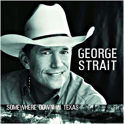 Cover image of Somewhere Down In Texas