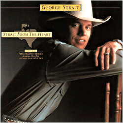 Cover image of Strait From The Heart