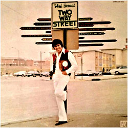 Cover image of Two Way Street