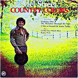 Cover image of Country Colors