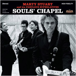 Cover image of Souls' Chapel