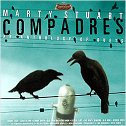 Cover image of Compadres