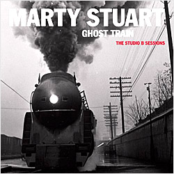 Cover image of Ghost Train