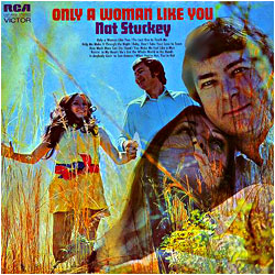 Cover image of Only A Woman Like You