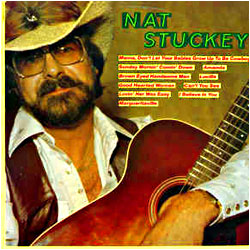Cover image of Nat Stuckey
