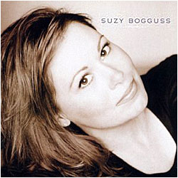 Cover image of Suzy Bogguss