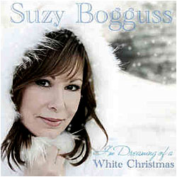 Cover image of I'm Dreaming Of A White Christmas