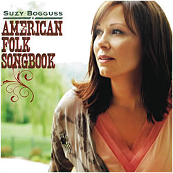 Cover image of American Folk Songbook