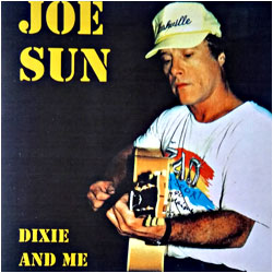 Cover image of Dixie And Me