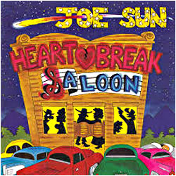 Cover image of Heartbreak Saloon