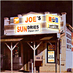 Cover image of Sundries