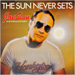Cover image of Sun Never Sets