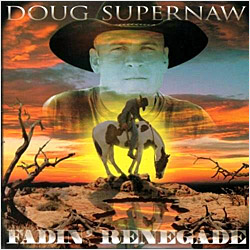Cover image of Fadin' Renegade
