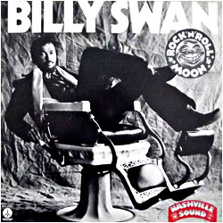 Image of random cover of Billy Swan