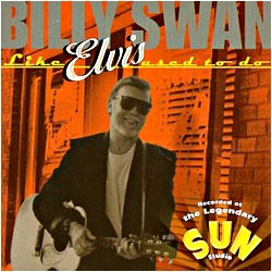 Cover image of Like Elvis Used To Do