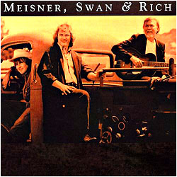 Cover image of Meisner Swan And Rich