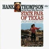 Cover image of At The State Fair Of Texas