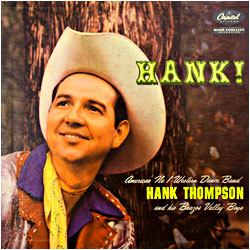 Cover image of Hank